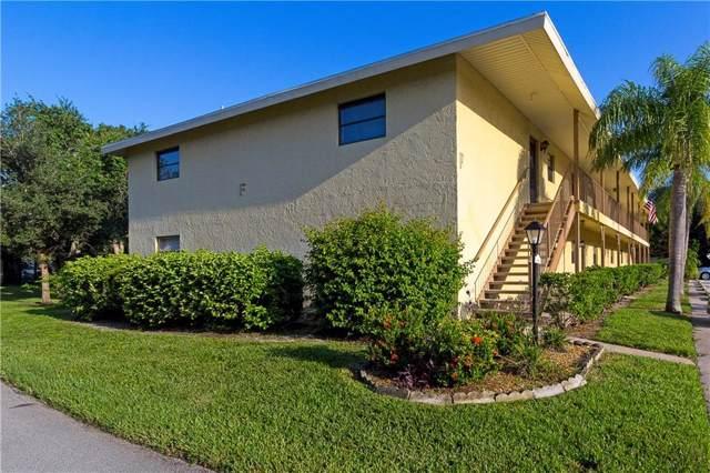 400 18th St. #F-5 F5, Vero Beach, FL 32960 (MLS #225588) :: Billero & Billero Properties