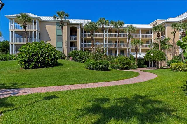 8840 S Sea Oaks Way 201C, Vero Beach, FL 32963 (MLS #225597) :: Billero & Billero Properties