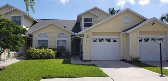 942 5th Drive, Vero Beach, FL 32960 (MLS #225600) :: Billero & Billero Properties