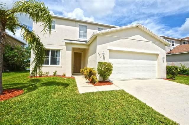 632 Carriage Lake Way, Vero Beach, FL 32968 (MLS #225602) :: Billero & Billero Properties