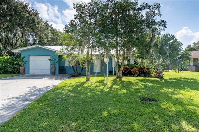 3060 Par Drive, Vero Beach, FL 32960 (MLS #225607) :: Billero & Billero Properties