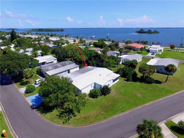 7655 Blackhawk Road, Micco, FL 32976 (MLS #225611) :: Billero & Billero Properties