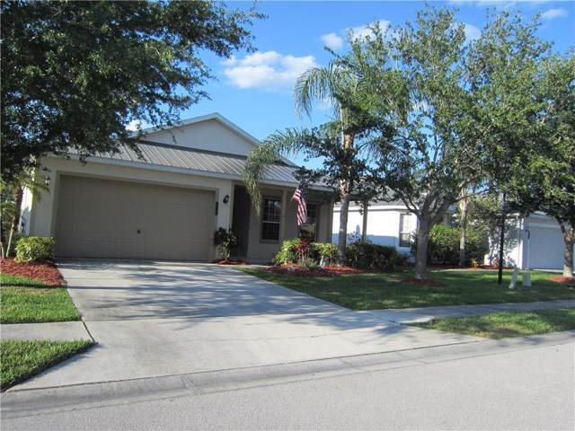 114 Amherst Lane, Sebastian, FL 32958 (MLS #225612) :: Team Provancher | Dale Sorensen Real Estate