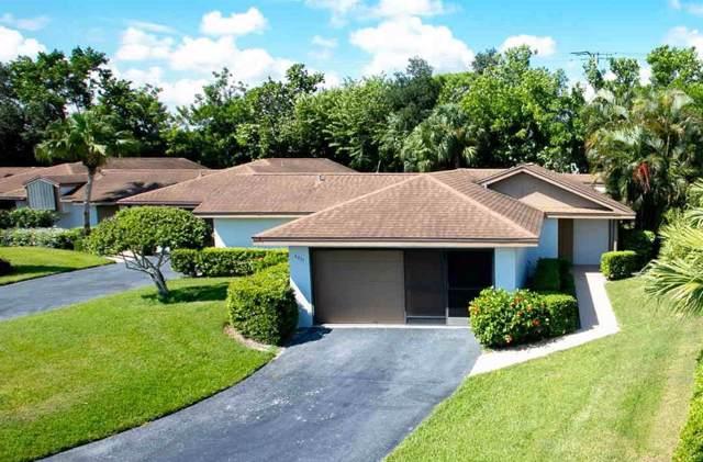 6221 S Mirror Lake Drive #1, Sebastian, FL 32958 (MLS #225625) :: Billero & Billero Properties