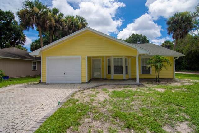 600 42nd Avenue, Vero Beach, FL 32968 (MLS #225637) :: Billero & Billero Properties