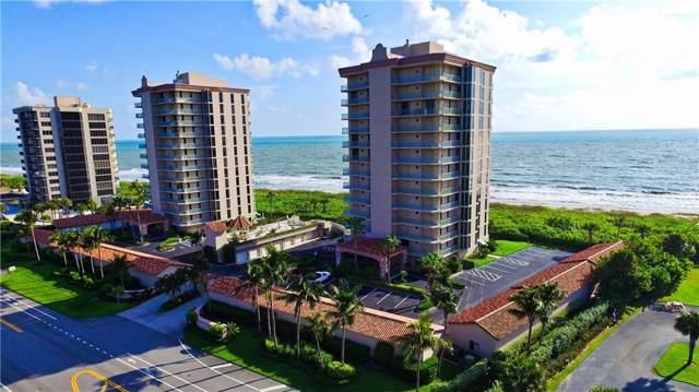 4310 N Highway A1a 401S, Hutchinson Island, FL 34949 (MLS #225644) :: Billero & Billero Properties