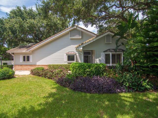 300 S Peppertree Drive, Vero Beach, FL 32963 (MLS #225650) :: Billero & Billero Properties
