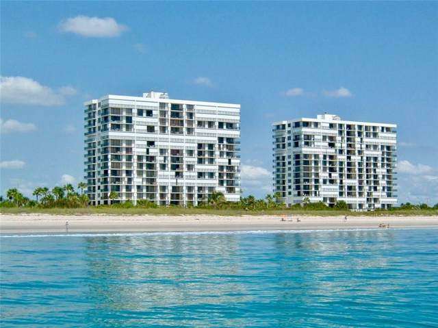 3120 N A1a 204N, Hutchinson Island, FL 34949 (MLS #225652) :: Billero & Billero Properties