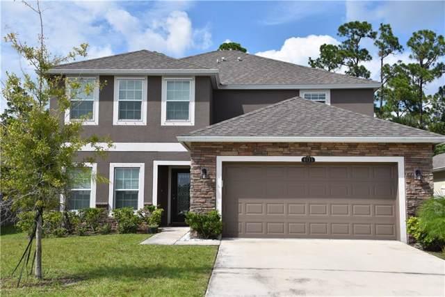 8125 Westfield Circle, Vero Beach, FL 32966 (MLS #225662) :: Billero & Billero Properties