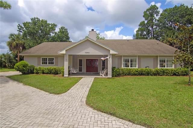 7245 18th Street, Vero Beach, FL 32966 (MLS #225686) :: Billero & Billero Properties