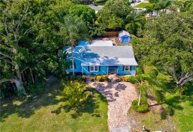 2011 Delmar Avenue, Vero Beach, FL 32960 (MLS #225689) :: Billero & Billero Properties