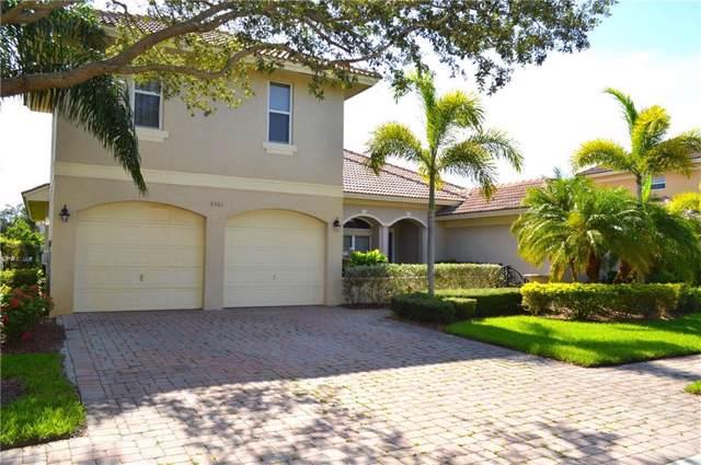 6161 56th Avenue, Vero Beach, FL 32967 (MLS #225694) :: Billero & Billero Properties
