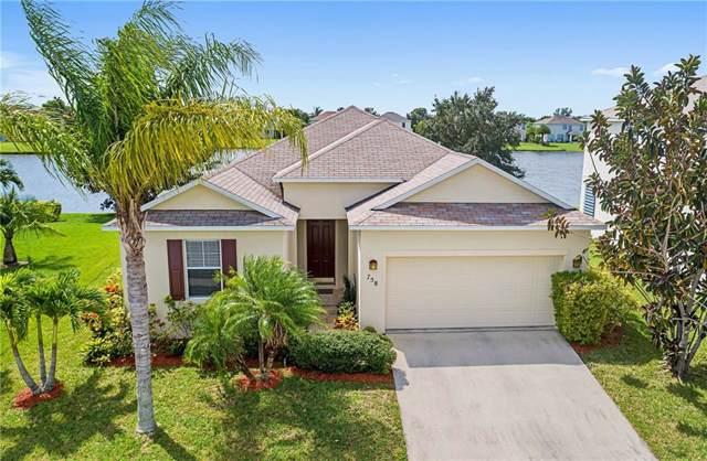 758 Carriage Lake Way, Vero Beach, FL 32968 (MLS #225707) :: Billero & Billero Properties