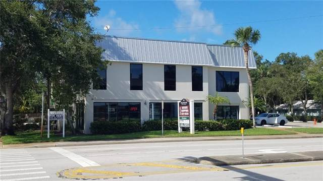 505 Beachland Boulevard Entire Floor, Vero Beach, FL 32963 (MLS #225720) :: Billero & Billero Properties