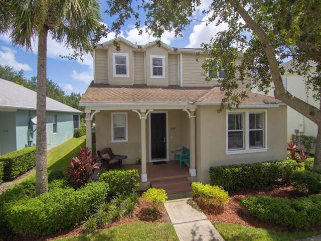 1594 79th Avenue, Vero Beach, FL 32966 (MLS #225722) :: Billero & Billero Properties
