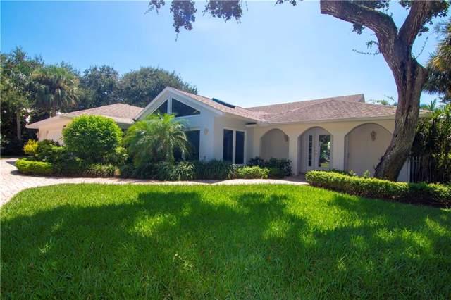 2075 Spring Place, Vero Beach, FL 32963 (MLS #225724) :: Billero & Billero Properties