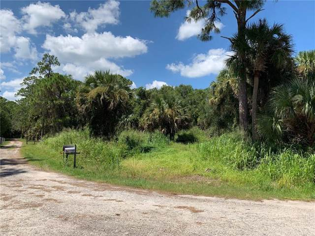 4715 61st Court, Vero Beach, FL 32967 (MLS #225731) :: Billero & Billero Properties