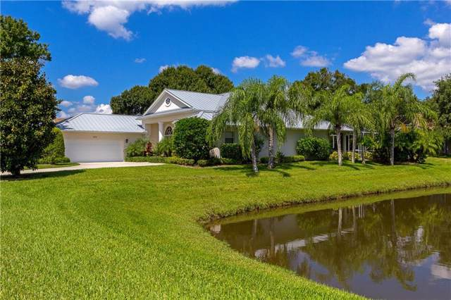 6530 36th Place, Vero Beach, FL 32966 (MLS #225753) :: Billero & Billero Properties