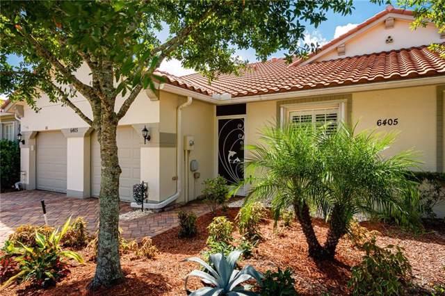 6405 Oxford Circle 102B, Vero Beach, FL 32966 (MLS #225754) :: Billero & Billero Properties