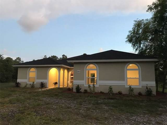 12825 85th Street, Fellsmere, FL 32948 (MLS #225762) :: Billero & Billero Properties