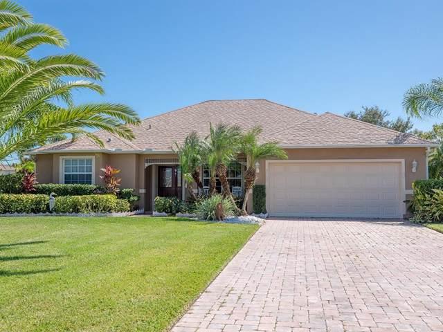 8333 Paladin, Vero Beach, FL 32967 (MLS #225763) :: Billero & Billero Properties