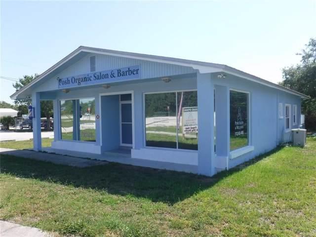 3306 N Us Highway 1, Fort Pierce, FL 34946 (MLS #225769) :: Billero & Billero Properties