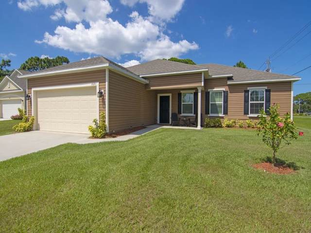 1691 Yahner Street, Palm Bay, FL 32909 (MLS #225787) :: Billero & Billero Properties
