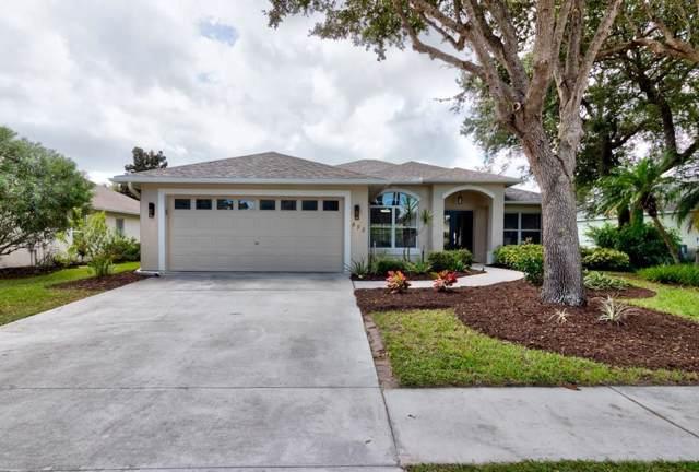 693 Collier Lake Circle, Sebastian, FL 32958 (#225792) :: The Reynolds Team/Treasure Coast Sotheby's International Realty