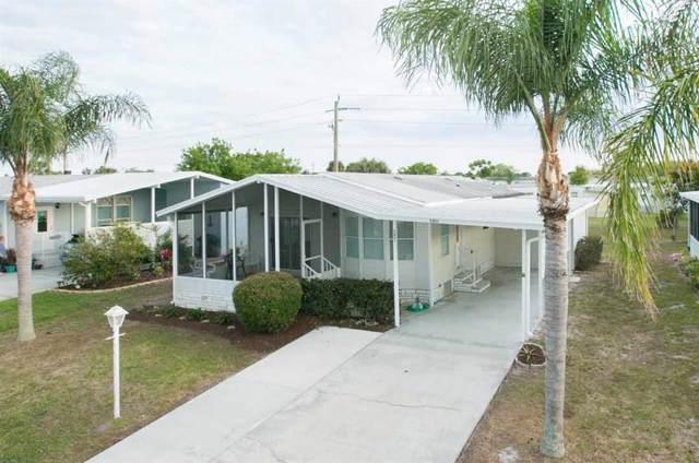 5451 Bannock Street #0, Micco, FL 32976 (MLS #225800) :: Billero & Billero Properties