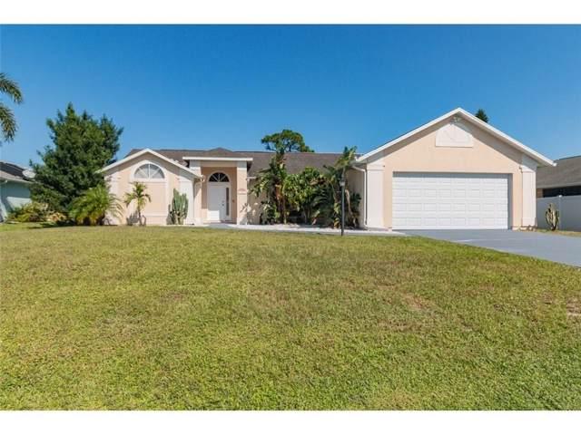 125 S Wimbrow Drive, Sebastian, FL 32958 (#225809) :: The Reynolds Team/Treasure Coast Sotheby's International Realty