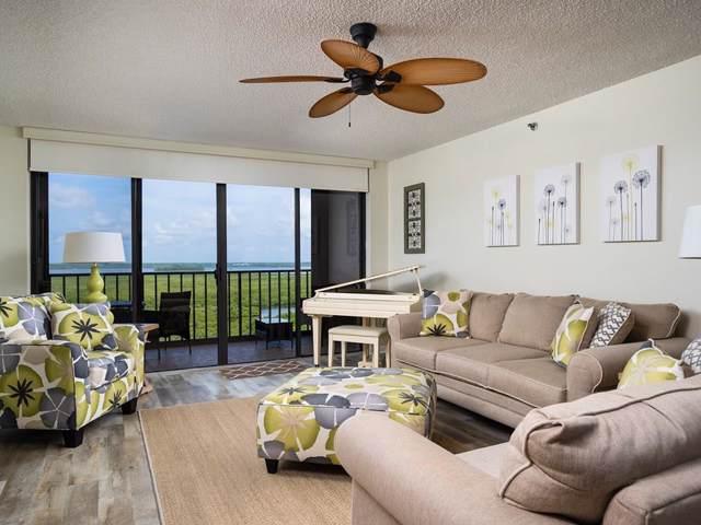 5047 N Highway A1a #1405, Hutchinson Island, FL 34949 (MLS #225820) :: Billero & Billero Properties