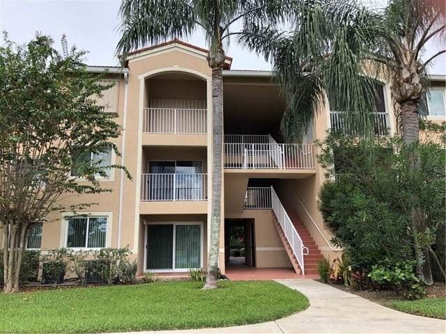 1670 N 42nd Circle #206, Vero Beach, FL 32967 (MLS #225829) :: Billero & Billero Properties