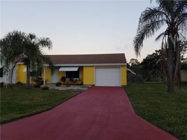 126 Kildare Drive, Sebastian, FL 32958 (#225833) :: The Reynolds Team/Treasure Coast Sotheby's International Realty