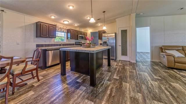929 Thrush Circle, Barefoot Bay, FL 32976 (MLS #225845) :: Billero & Billero Properties