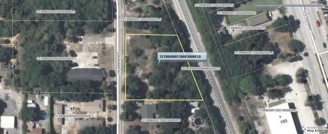1016 Louisiana Avenue, Sebastian, FL 32958 (MLS #225853) :: Billero & Billero Properties