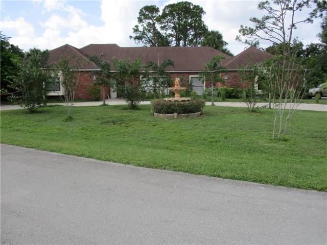 4760 8th Place, Vero Beach, FL 32966 (MLS #225858) :: Billero & Billero Properties