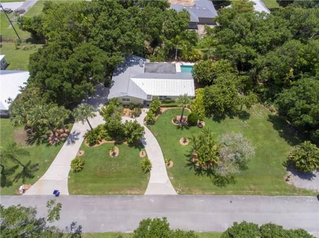 905 23rd Avenue, Vero Beach, FL 32960 (#225861) :: The Reynolds Team/Treasure Coast Sotheby's International Realty