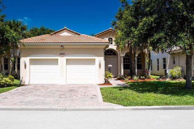 2025 Plainfield Drive, Vero Beach, FL 32968 (#225863) :: The Reynolds Team/Treasure Coast Sotheby's International Realty