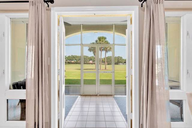 5030 Harmony Circle #103, Vero Beach, FL 32967 (#225881) :: The Reynolds Team/Treasure Coast Sotheby's International Realty