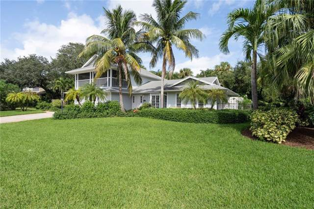 920 Winding River Road, Vero Beach, FL 32963 (#225908) :: The Reynolds Team/ONE Sotheby's International Realty