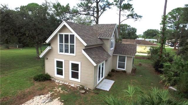 6904 Ocala Avenue, Fort Pierce, FL 34951 (MLS #225932) :: Billero & Billero Properties