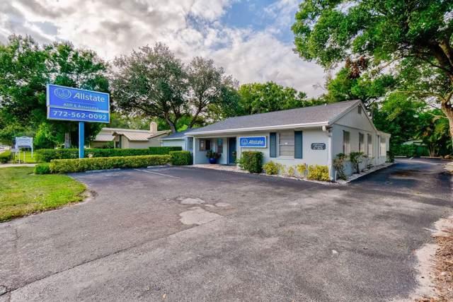 3720 20th Street, Vero Beach, FL 32960 (MLS #225936) :: Billero & Billero Properties
