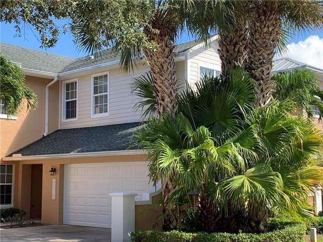 4318 Cross Court, Vero Beach, FL 32967 (MLS #225943) :: Team Provancher | Dale Sorensen Real Estate