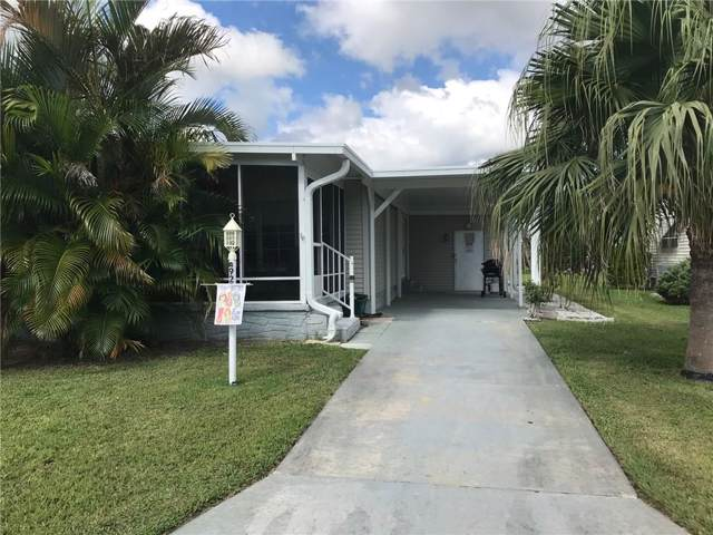920 Wren Circle, Barefoot Bay, FL 32976 (MLS #225944) :: Billero & Billero Properties