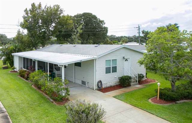 5387 Bannock Street N22, Micco, FL 32976 (MLS #225963) :: Billero & Billero Properties