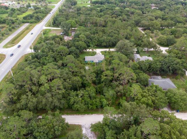 00 125th Drive, Fellsmere, FL 32948 (MLS #225990) :: Billero & Billero Properties