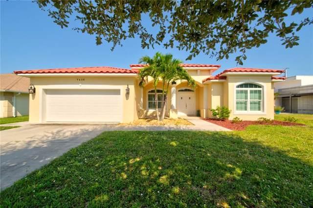 7635 Agawam Road, Micco, FL 32976 (MLS #226025) :: Billero & Billero Properties