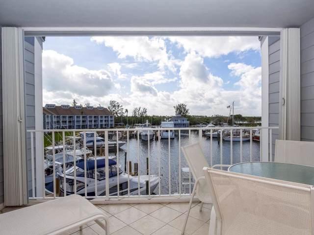 2115 Windward Way #305, Vero Beach, FL 32963 (MLS #226098) :: Billero & Billero Properties