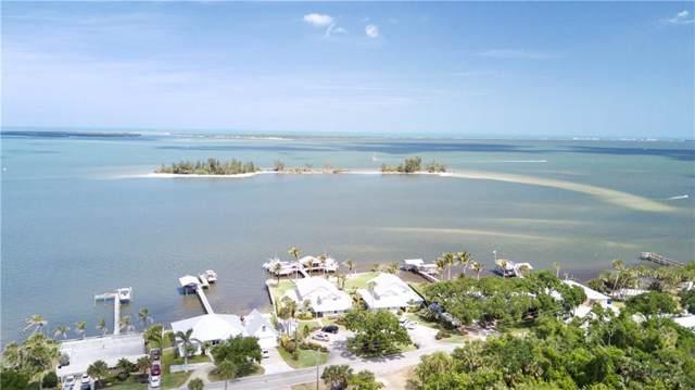 13550 Old Dixie Highway, Sebastian, FL 32958 (MLS #226107) :: Team Provancher | Dale Sorensen Real Estate