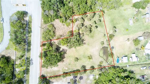 13560 Old Dixie Highway, Sebastian, FL 32958 (MLS #226109) :: Team Provancher | Dale Sorensen Real Estate